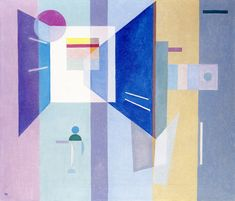 Right - Left (1932) Wassily Kandinsky prints by this artist at Amazon.com