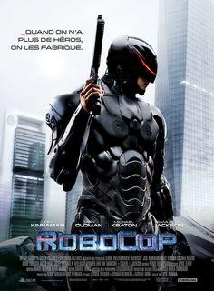 RoboCop - 2014 (Le digne épigone du smartphone)