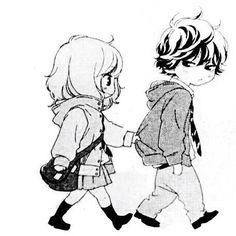 Anime cuple