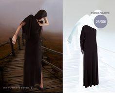 Φόρεμα ALKYONE Winter 2014 2015, Dresses, Fashion, Vestidos, Moda, La Mode, Fasion, Dress, Day Dresses