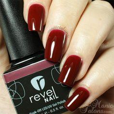 Revel Nail Deeva