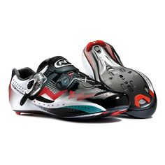 Northwave Extreme Tech SBS Road Cycling Shoes Black White Red (http://www.saltdogcycling.com/northwave-extreme-tech-sbs-road-cycling-shoes-black-white-red/)