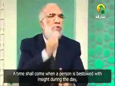 فتن آخرالزمان الأحلاس والسراء والدهيماء - YouTube