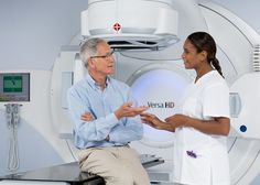 Elekta Receives U.S. FDA 510(k) Clearance Following Launch of New Versa HD Radiation Therapy System. Groundbreaking linear accelerator provides single system versatility to deliver sophisticated treatments for more patients and cancer types.