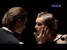 Olga Smirnova Vladislav Lantratov - Tango Choreography -Vyacheslav Gordeev on the music by Piazzola .( Mini dress BY or A- LA Stella McCartny ; Ballet Dance Videos, Last Tango, Ballet Photos, Dance Photography, Secret Obsession, My Heart Is Breaking, Amp, Number, In This Moment