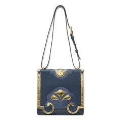 16th century French Gardens design inspired handbag by the Lebanese designer Richard Noura @richard_paris .. Beautiful