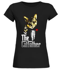 "# The CatFather Funny Parody Cat Lover Daddy T Shirt .  Special Offer, not available in shops      Comes in a variety of styles and colours      Buy yours now before it is too late!      Secured payment via Visa / Mastercard / Amex / PayPal      How to place an order            Choose the model from the drop-down menu      Click on ""Buy it now""      Choose the size and the quantity      Add your delivery address and bank details      And that's it!      Tags: Funny tshirt for everyone who…"