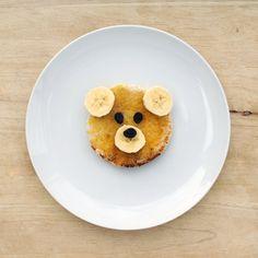Cute breakfast :)