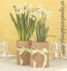 wedding centerpieces picture