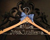 Disney Bride Hanger / Cinderella Hanger / Disney Wedding / Wedding Hanger / Personalized Hanger / Bridal Hanger / Burned Wedding Date