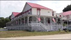 What's better than VISITING historic Volusia county? STAYING in Volusia County. www.1876heritageinn.com (386) 774-8849   #historichotel #orangecity #volusiacounty #historicalhotel #floridahistory