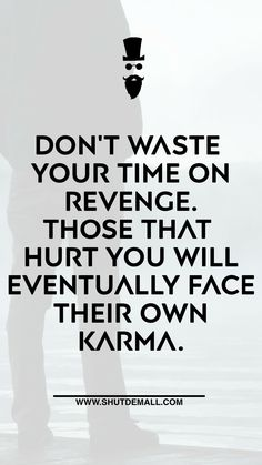 Karma Quotes and Sayings with Pictures