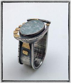 Elaine Rader Jewelry Galleries...fabulous ring