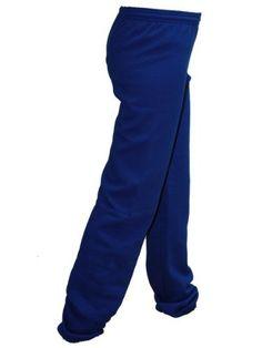 YogaColors Unisex Emoticon Flex Fleece Lounge Pant YogaColors. $19.95