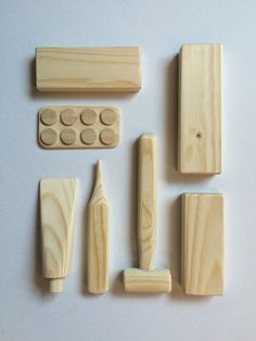 DIY: Doctor tools from scraps — Enfants Terribles Magazine