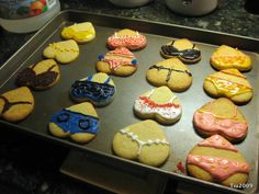 It would be really fun to have guests decorate the cookies as an activity! Like buy a bunch of different colors of icing and let the guests design their own lingerie cookies. Bachelorette Party Cookies, Bachelorette Parties, Lingerie Party, Lingerie Cookies, Baby Shower, Bridal Shower, Holiday Party Themes, Party Treats, Party Party