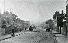 OLD DEPTFORD
