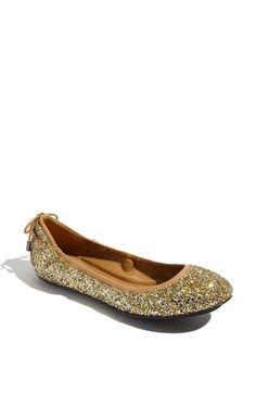 Maria Sharapova by Cole Haan 'Air Bacara' Ballet Flat | Nordstrom - StyleSays