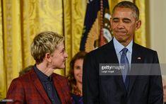22 New Silhouettes Ideas Ellen And Portia American First Ladies Ellen Degeneress