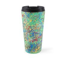 Travel Mug Edge Of The Universe, Framed Prints, Art Prints, Travel Mug, Clock, Mugs, Tableware, Stuff To Buy, Art Impressions