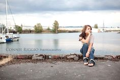 Senior Portraits. I could do this in Lewiston.