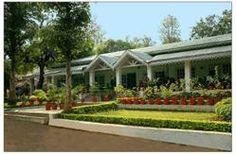 M.P.S.T.D.C Glenview Resort - Pachmarhi