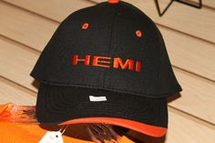 Hemi Hat...Come on in to Tucson Dodge at 4220 E 22nd St. SW Corner of 22nd & Columbus...or call 745-7915.