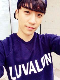 Seungri Lee Seung Hyun