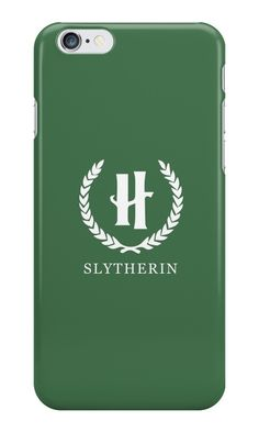 Our Slytherin - Harry Potter Phone Case is available online now for just £5.99.    Get your favourite Harry Potter house on your phone with this Slytherin phone case.    Material: Plastic, Production Method: Printed, Authenticity: Unofficial, Weight: 28g, Thickness: 12mm, Colour Sides: Clear, Compatible With: iPhone 4/4s | iPhone 5/5s/SE | iPhone 5c | iPhone 6/6s | iPhone 7 | iPod 4th/5th Generation | Galaxy S4 | Galaxy S5 | Galaxy S6 | Galaxy S6 Edge | Galaxy S7 | Galaxy S7 Edge | Galaxy S8…