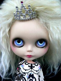 Daria, princess of Blythe Land