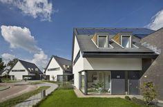Grondgebonden woningen   De Twee Snoeken - Den Bosch