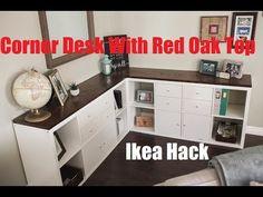 Next Project: Kallax Ikea Hack