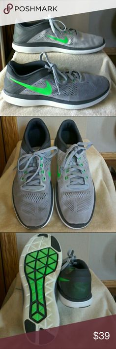 f71a6c90d344 Nike MAKE REASONABLE OFFER  ) Nike Flex 2016 Run. They have been worn.