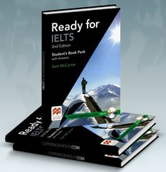 Get Ready for IELTS 2nd Edition (PDF+Audio)