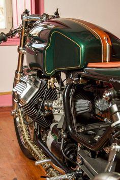 Moto Guzzi V65 Tricana Mondego