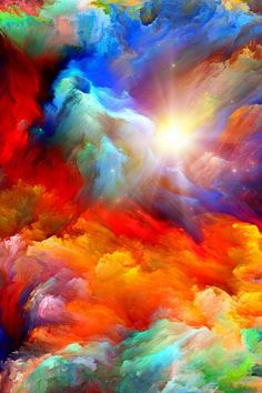 Image result for colors fantasy art