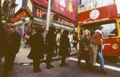Yvette Helin's Pedestrian Project (1990)
