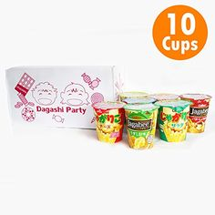 Assorted Japanese Potato Sticks Calbee Jagariko Jagabee Cups Series 10 cups -- Amazon most trusted e-retailer #JapaneseSnacks Japanese Snacks, Japanese Food, Japanese Potato, Potato Sticks, Potatoes, Cooking, Party, Cups, Amazon