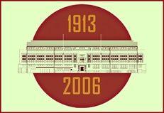 93 years of Highbury - VCC Designs