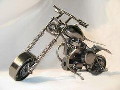 Decorative Vehicle Motorcycles Original Mini Model Toy