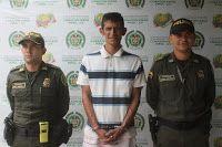 Noticias de Cúcuta: Detenidos dos hombres en el barrio Santo Domingo