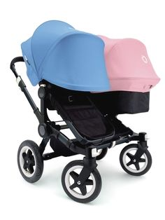Issues to think about well before choosing a #Twin #double stroller http://www.williammurchison.com