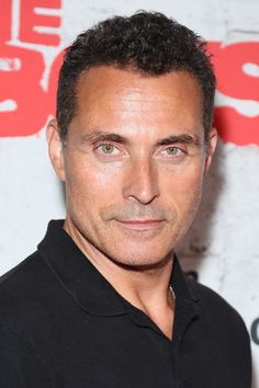 Handsome Rufus Sewell