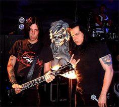 Todd & Glenn