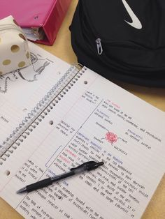 I Blog About School — 2021ready: I got a bigger backpack because the...