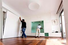 Apartamento de 23 m2 - Ancor y Antonio Suárez
