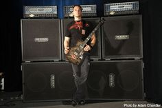 Mark Tremonti, my favorite slash guitarist. Check out Alter Bridge's songs Isolation, Slip to the Void, Open Your Eyes, and White Knuckles for some examples.
