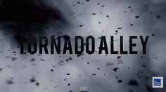 Tornado Alley - Season 2: Trapped in a Hallway. Tune in tonight at 9pm ET on The Weather Channel.