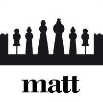 Matt - logotype - aquapotabile.com