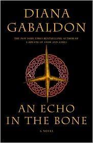 Diana Gabaldon writes some of my favorite fiction.